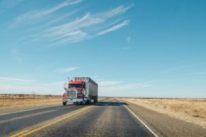 Whether you run errands or commute to work, you're bound to found yourself driving near a semi-truck or commercial vehicle.