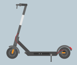 Have you experienced a personal injury due to an electric scooter accident in Baltimore or Washington, D.C.? You may have legal options.