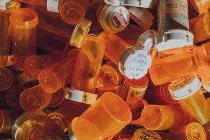 Common Medication Error Malpractice Claims in Maryland