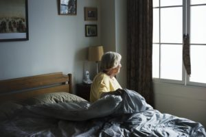 Is Nursing Home Abuse Considered Medical Malpractice?
