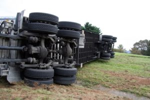Truck Accidents Are Common in Maryland