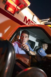 Ambulance Negligence and Medical Malpractice