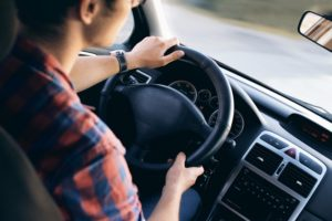 Examples of Negligent Driving in Car Accident Cases