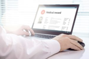 Cases of Altered or Falsified Hospital Records