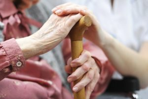 Do You Suspect a Loved One is Experiencing Nursing Home Abuse?