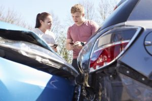 So You've Been Rear-Ended in a Car Accident, What's Next?